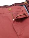 Jersey cashmere pico Beige