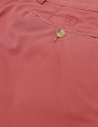 Jersey cashmere pico Azul