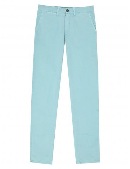 Pantalón  popelin Verde claro