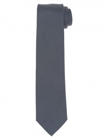 Corbata microunito Azul/azul