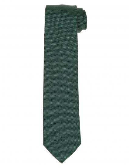 Corbata microunito Azul/verde