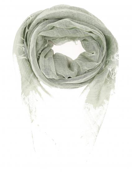 Chal lana lavado Verde