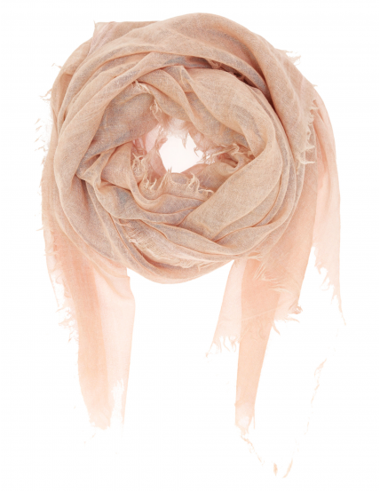 Chal lana lavado Rosa