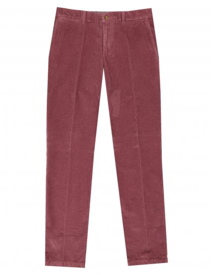 Pantalón pana s/p Rosa