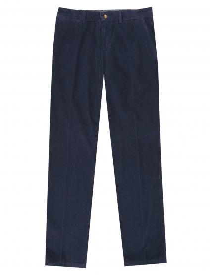 Pantalón pana s/p Azul