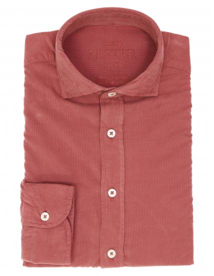 Camisa micropana tintada Fresa