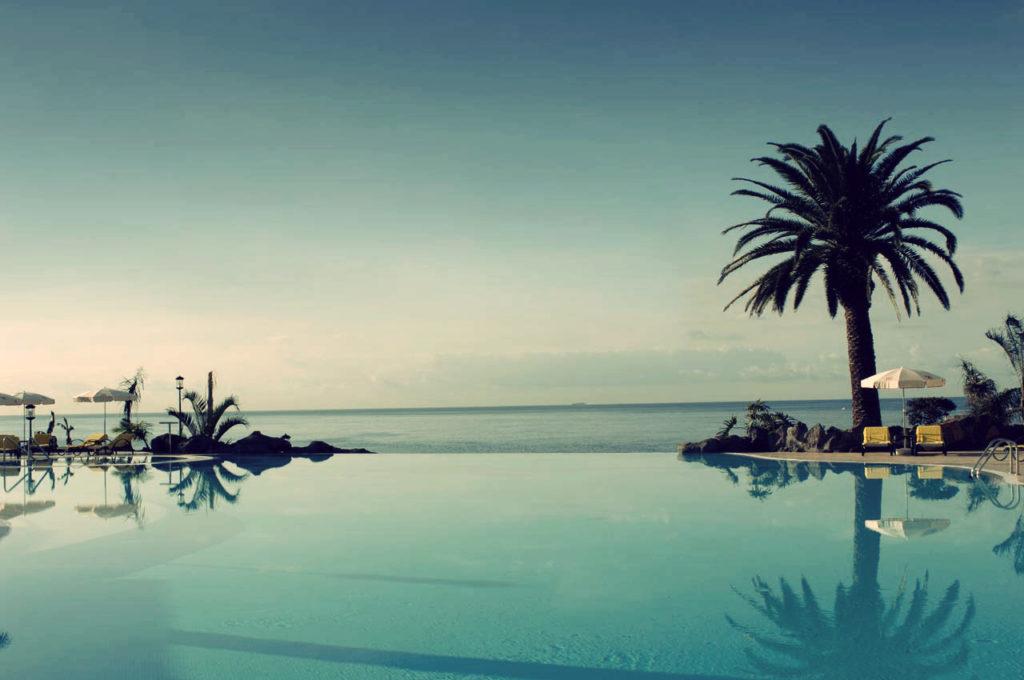 Costa Adeje en Tenerife