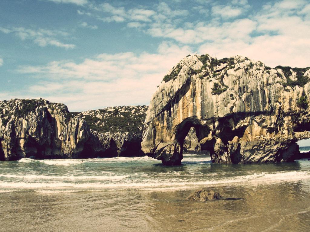 Llanes en Asturias escapada recomendada por Lester