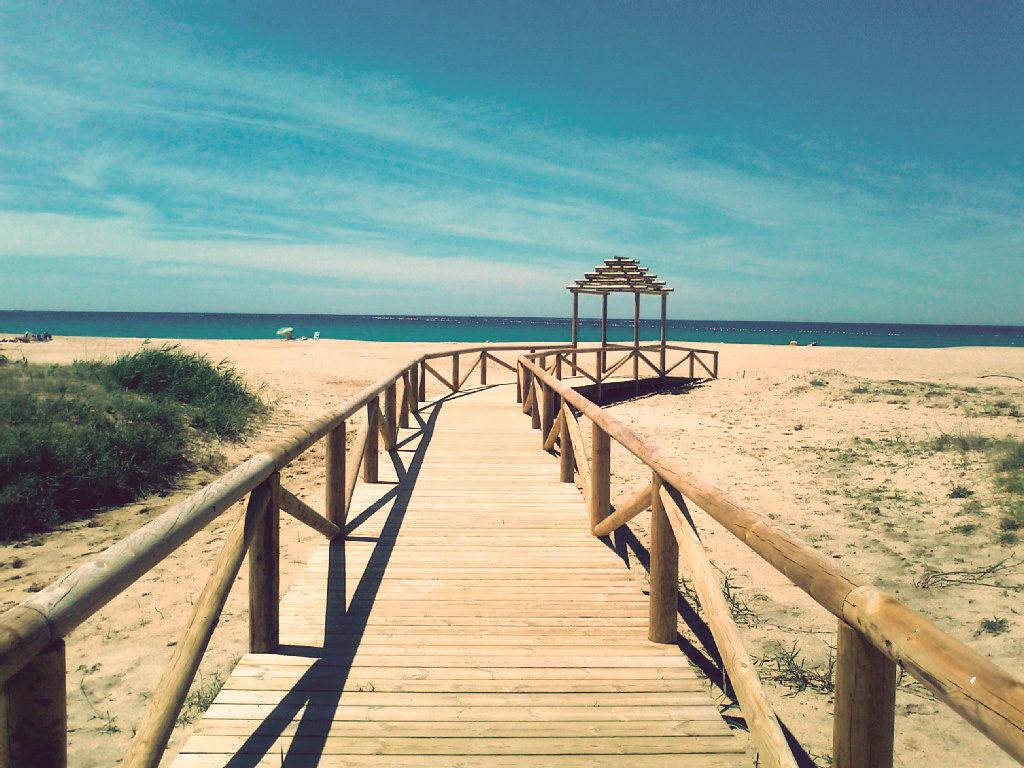 Zahara de los Atunes en Cádiz