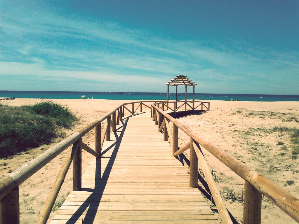 5 destinos para perderse en 2015 el blog de lester for Piscinas naturales zahara delos atunes