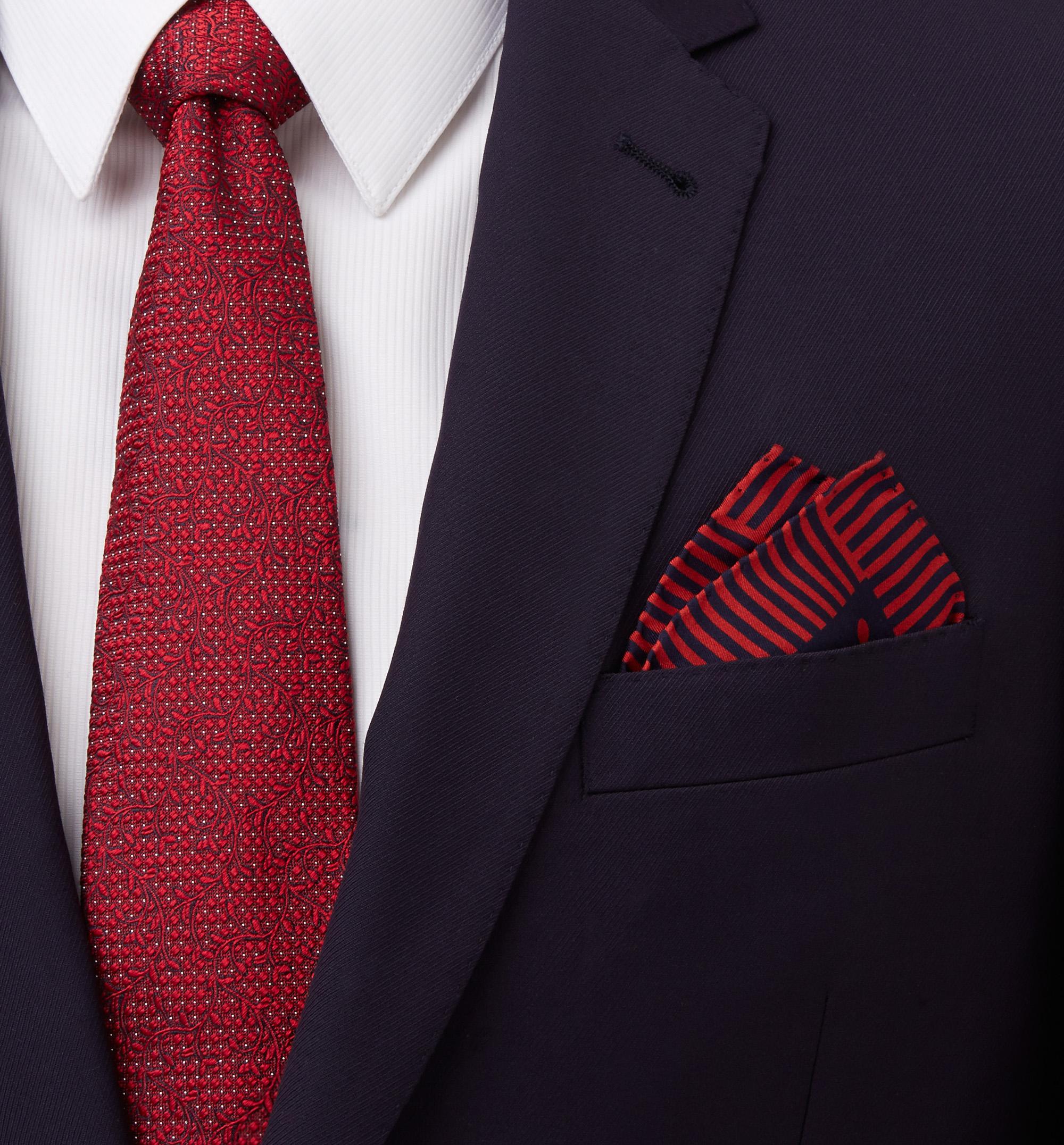 promoción especial la mejor moda buena calidad Cómo llevar el pañuelo de bolsillo - Lester Magazine