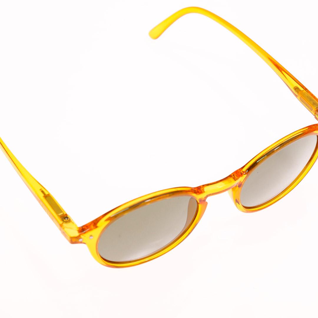 Gafas de sol tendencia 2018